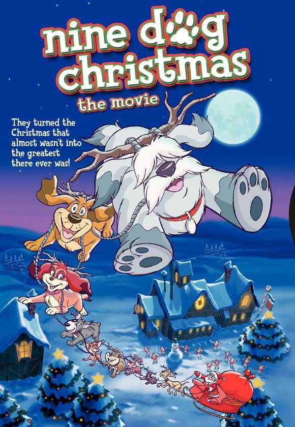 Nine Dog Christmas (2001)