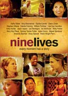 Nine Lives - 27 x 40 Movie Poster - Style B