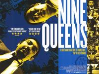 Nine Queens - 30 x 40 Movie Poster - Style A