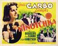 Ninotchka - 22 x 28 Movie Poster - Style A