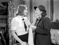 Ninotchka - 8 x 10 B&W Photo #6