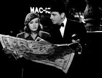 Ninotchka - 8 x 10 B&W Photo #9