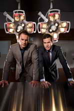 Nip/Tuck (TV) - 11 x 17 TV Poster - Style L