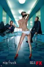 Nip/Tuck (TV) - 11 x 17 TV Poster - Style O