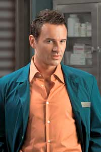 Nip/Tuck (TV) - 8 x 10 Color Photo #006