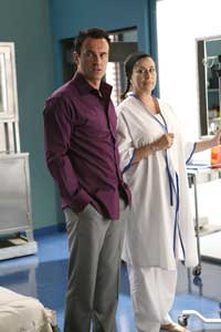Nip/Tuck (TV) - 8 x 10 Color Photo #023
