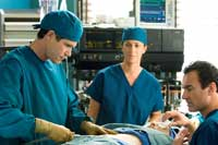 Nip/Tuck (TV) - 8 x 10 Color Photo #049