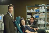 Nip/Tuck (TV) - 8 x 10 Color Photo #065