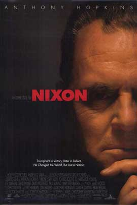Nixon - 11 x 17 Movie Poster - Style A
