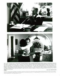 Nixon - 8 x 10 B&W Photo #3