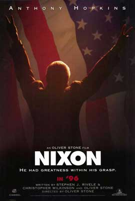 Nixon - 27 x 40 Movie Poster - Style B