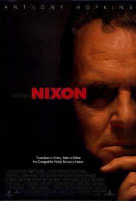 Nixon - 27 x 40 Movie Poster - Style A