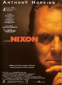 Nixon - 11 x 17 Movie Poster - Spanish Style A