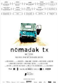 Nömadak Tx - 27 x 40 Movie Poster - Style A