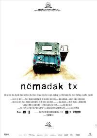 N�madak Tx - 11 x 17 Movie Poster - Style B