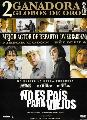 No Country For Old Men - 11 x 17 Movie Poster - Spanish Style A