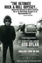 No Direction Home: Bob Dylan - 27 x 40 Movie Poster - Style A