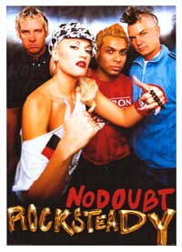 No Doubt - Music Poster - 24 x 34 - Style A