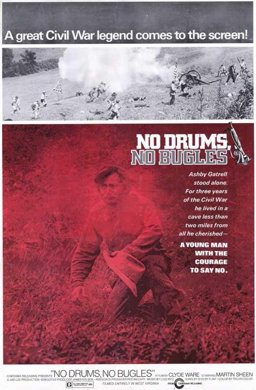 No Drums, No Bugles movie