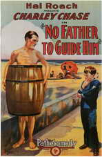 No Father to Guide Him - 11 x 17 Movie Poster - Style A