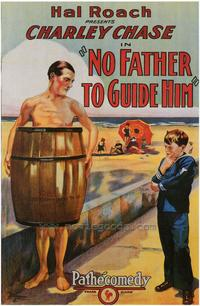No Father to Guide Him - 43 x 62 Movie Poster - Bus Shelter Style A