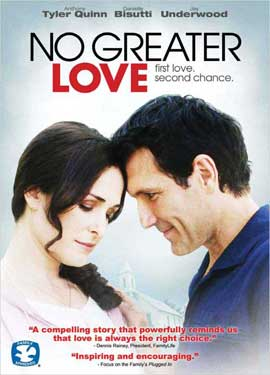 No Greater Love - 11 x 17 Movie Poster - Style A