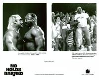 No Holds Barred - 8 x 10 B&W Photo #3