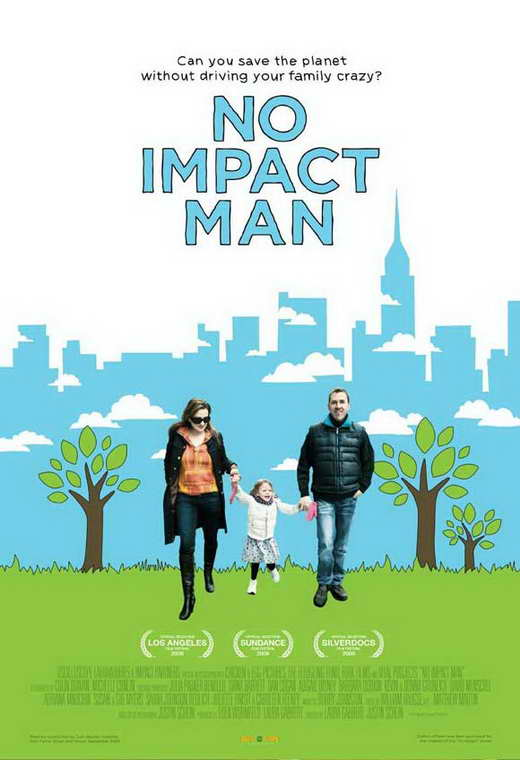no impact man book pdf
