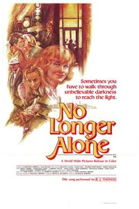 No Longer Alone - 27 x 40 Movie Poster - Style A