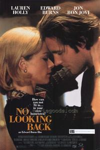No Looking Back - 27 x 40 Movie Poster - Style A