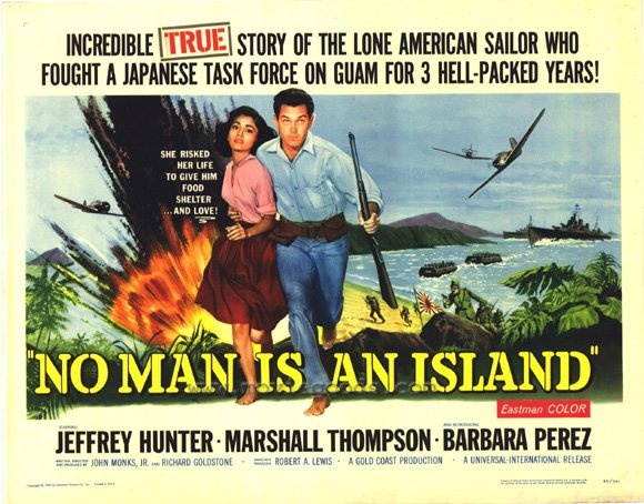 no man is an island analysis essay