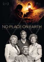 No Place on Earth - 27 x 40 Movie Poster - UK Style A