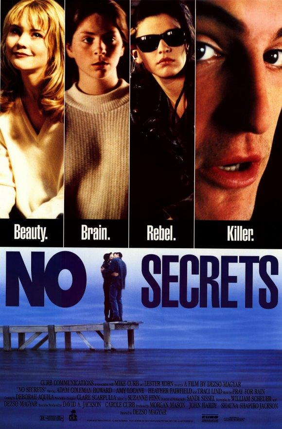 No Secrets movie