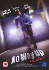 No Way Up - 11 x 17 Movie Poster - Style A