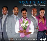 Noah's Arc: Jumping the Broom - 11 x 17 Movie Poster - Style A