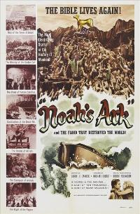 Noah's Ark - 11 x 17 Movie Poster - Style A