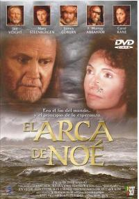 Noah's Ark - 27 x 40 Movie Poster - Spanish Style A