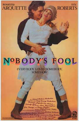Nobody's Fool - 11 x 17 Movie Poster - Style A