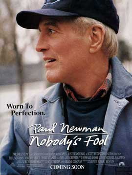 Nobody's Fool - 27 x 40 Movie Poster - Style B