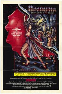 Nocturna - 27 x 40 Movie Poster - Style A