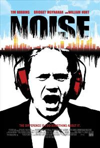 Noise - 27 x 40 Movie Poster - Style B