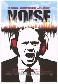 Noise - 11 x 17 Movie Poster - Style A