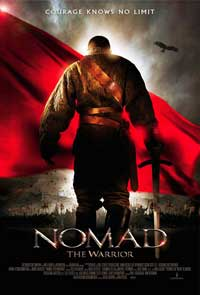 Nomad - 11 x 17 Movie Poster - Style B