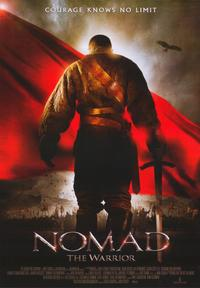 Nomad: The Warrior - 43 x 62 Movie Poster - Bus Shelter Style A