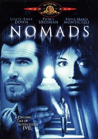 Nomads - 27 x 40 Movie Poster - Style C