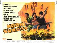 Noon Sunday - 11 x 14 Movie Poster - Style A