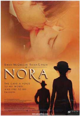 Nora - 11 x 17 Movie Poster - Style A