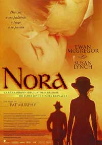 Nora - 11 x 17 Movie Poster - Spanish Style A