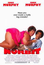 Norbit - 27 x 40 Movie Poster - Style A