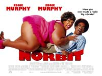 Norbit - 30 x 40 Movie Poster UK - Style A
